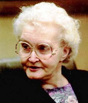 恐るべき老婦人、ドロシア・プエンテ