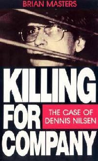 マスターズ著『KILLING FOR COMPANY』