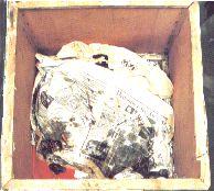 スティーブン・シンクレアのバラバラ死体
