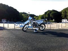 20121001 CRF250L 01