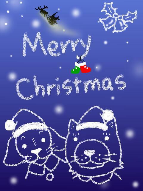 2012クリスマス1