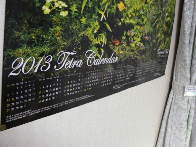テトラカレンダー2