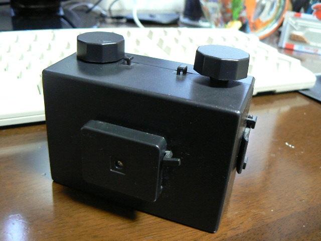 ピンボールカメラ3