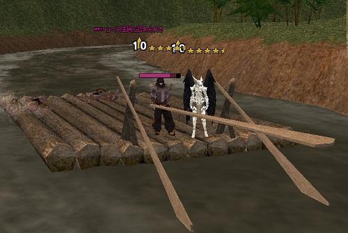 筏2回目オールバグ