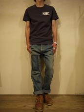 Nasngwam NWC Tシャツ