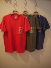 H1967ポケットTシャツ