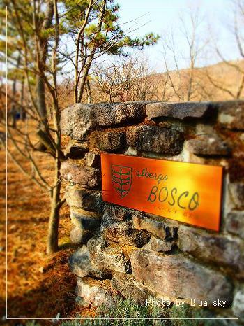 BOSCO-看板
