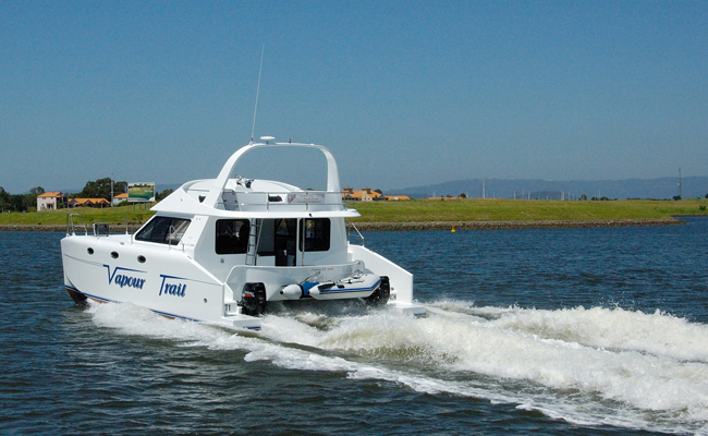 Don't Spend Your Money on Catamaran Boat Plans | zehicov