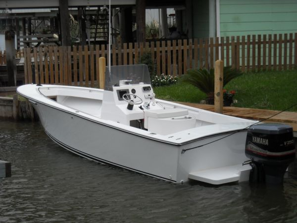 Center console fishing boats zehicov for Center console fishing boats for sale