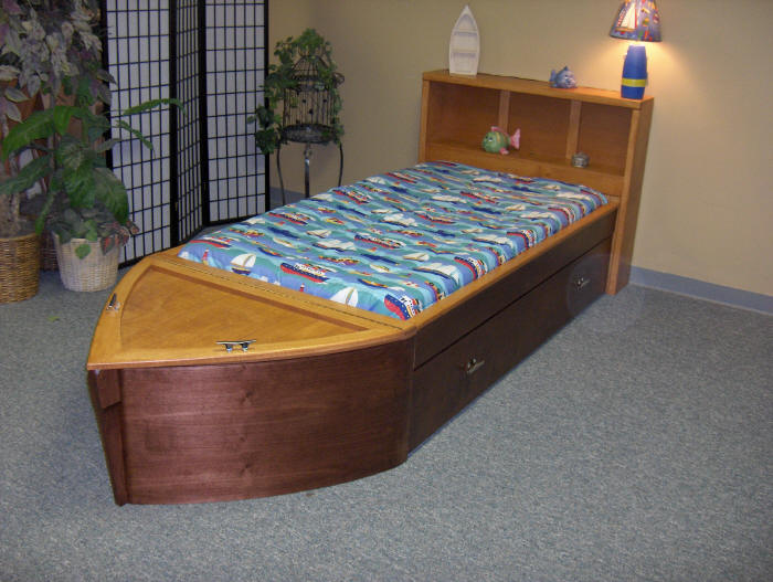 Toys bed plans