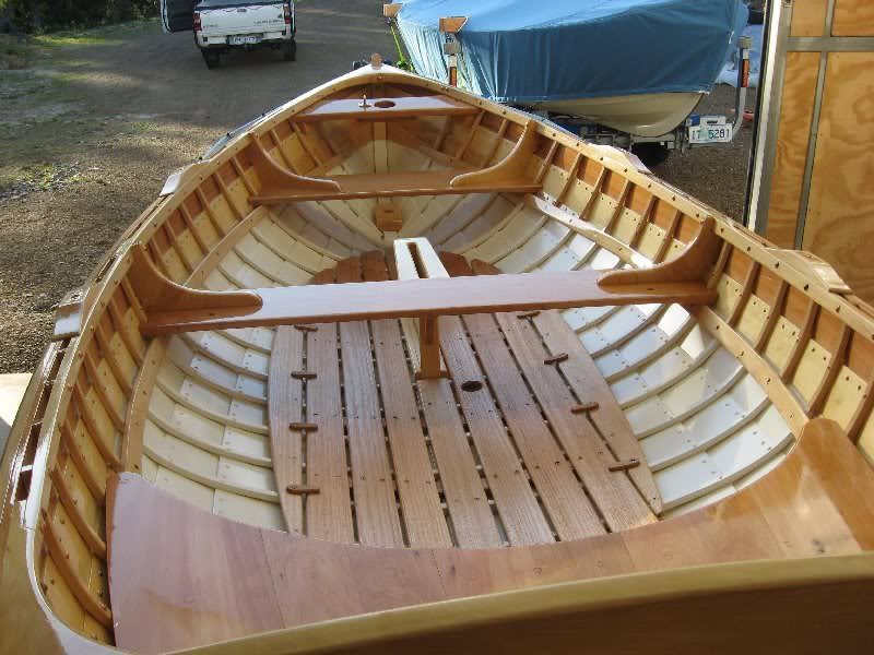 Methods to Build Modern Wooden Boats | zehicov