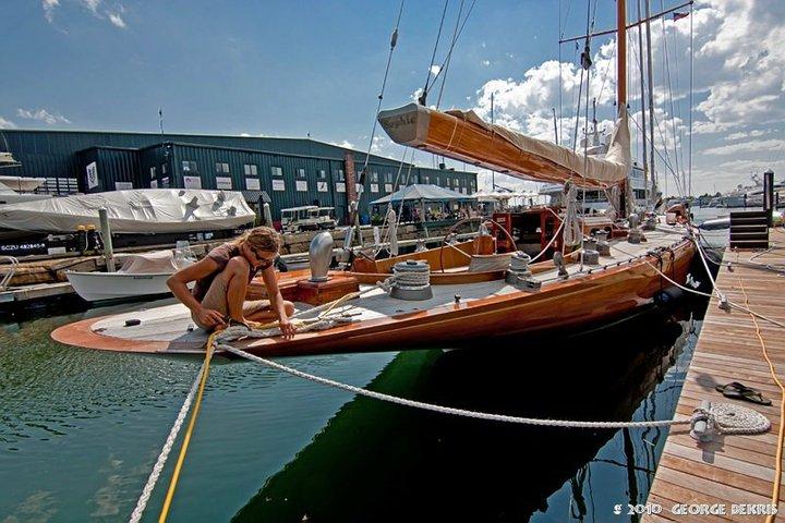 Chesapeake boat loans