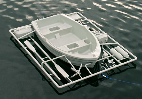 DIY Boat Plans – Yes, You Can Build Your Own Boat | zehicov