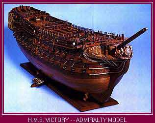 How To Choose A Wooden Ship Model Kit | ysopaxif