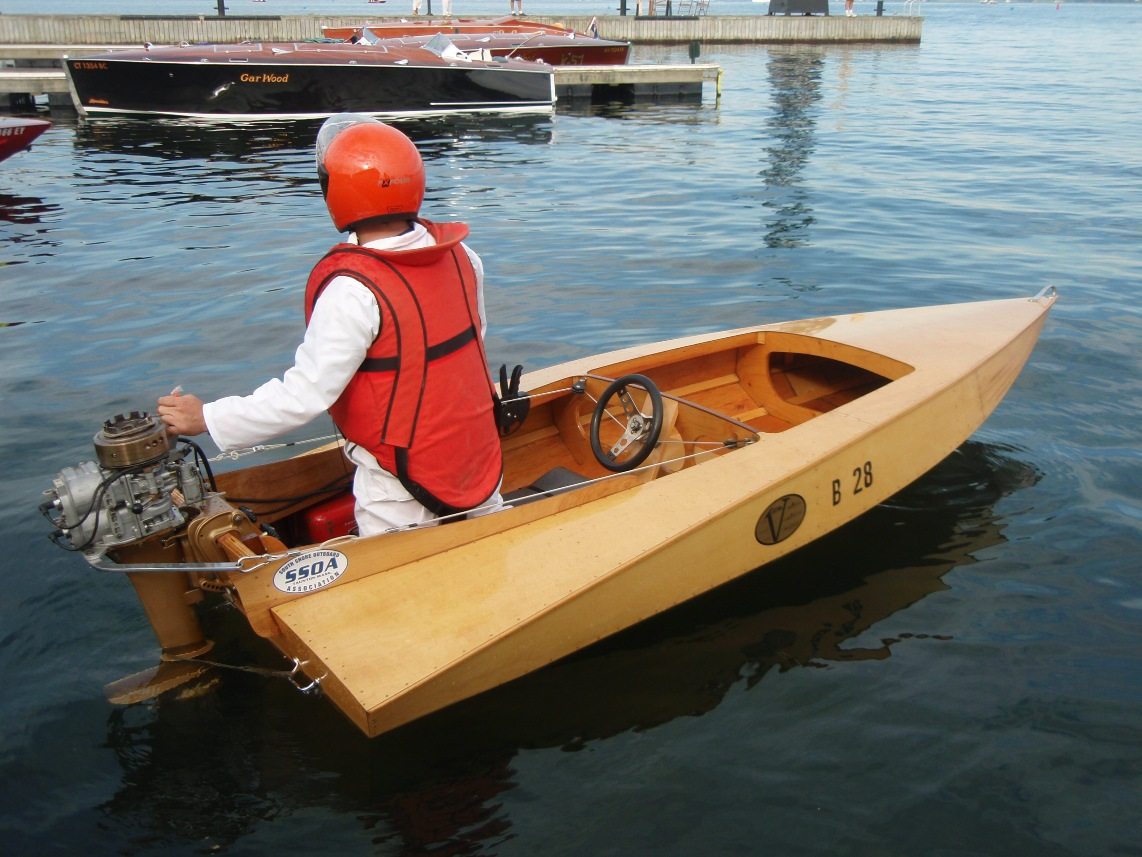 Wood Boat Plans – A Guide to Choosing Good Wood Boat Plans ...