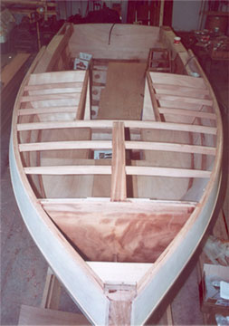 v bottom boat plans