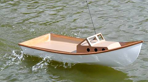 Build Your Own Rc Boat Kits Weedeater Boat Motor Kit