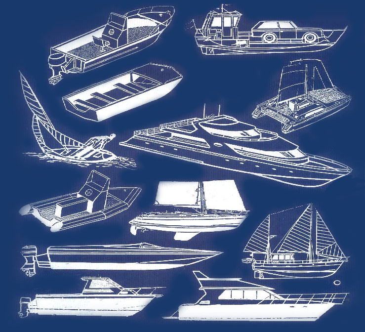 Designing Your Steel Watercraft With 3D Steel Boat Plans | yvupuxynyx
