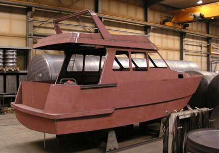 Runabout Boat Plans – Getting Started Building a Motor Boat
