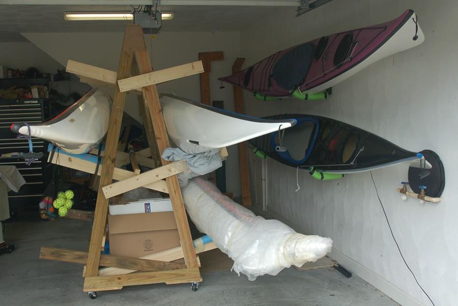 Should I Go For Canoe Rack Plans? A Hobbyist Answers ...