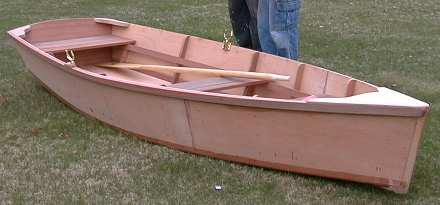 How To Build A Boat From Start To Finish Toxovybys