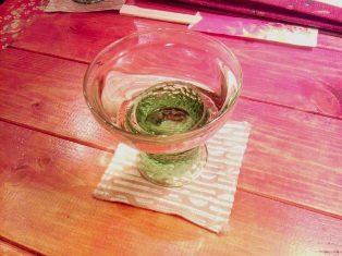 菅名岳(新潟地酒)