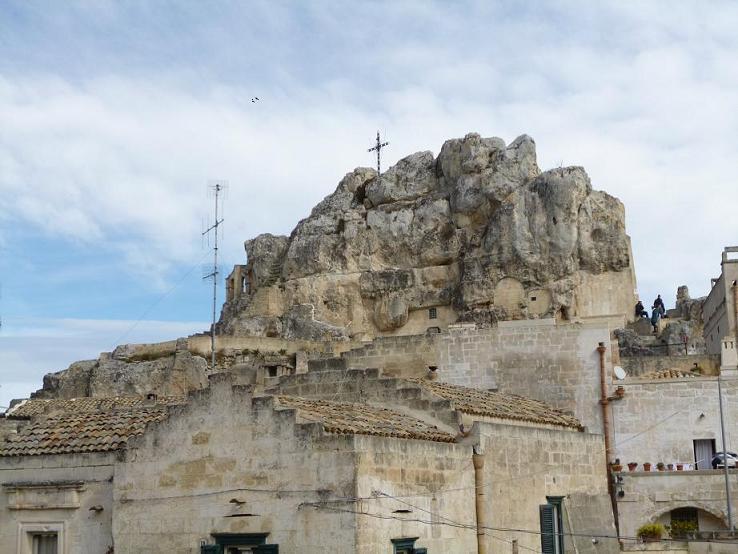 マテーラ教会