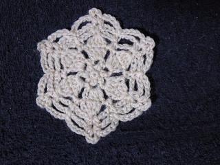 六角形モチーフ18