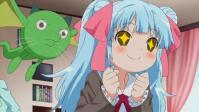はいよれ!ニャル子さん 第11話 動画 新着New - B9DMアニメ.mp4_000388554