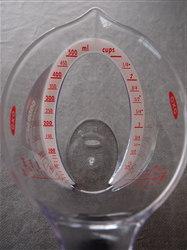 OXO(オクソー)計量カップ2