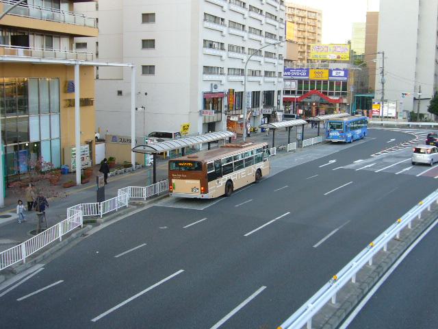 □舞岡営業所/磯子駅~南区役所(...