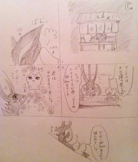 ro-gannのコピー