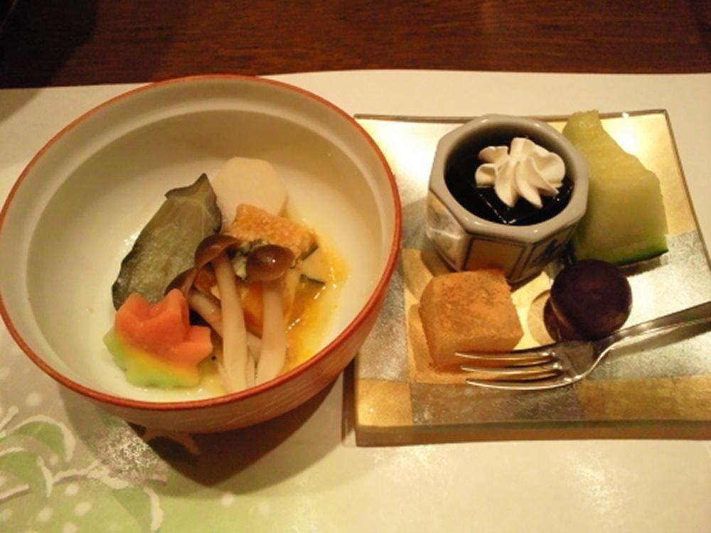 和泉荘夕食4