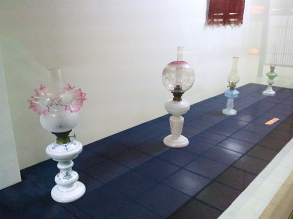 和泉荘ランプ