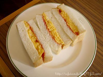FAR EAST KITCHEN◇サンドイッチ