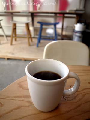 MAPLE COFFEE&DONUT◇エチオピア ゲティオゾーン