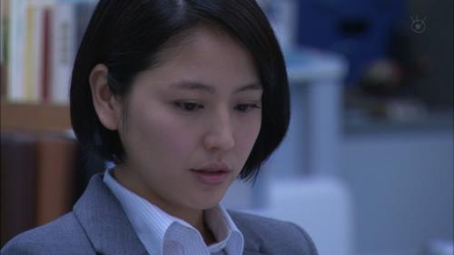 ドラマ「高校入試」長澤まさみキャプチャ画像