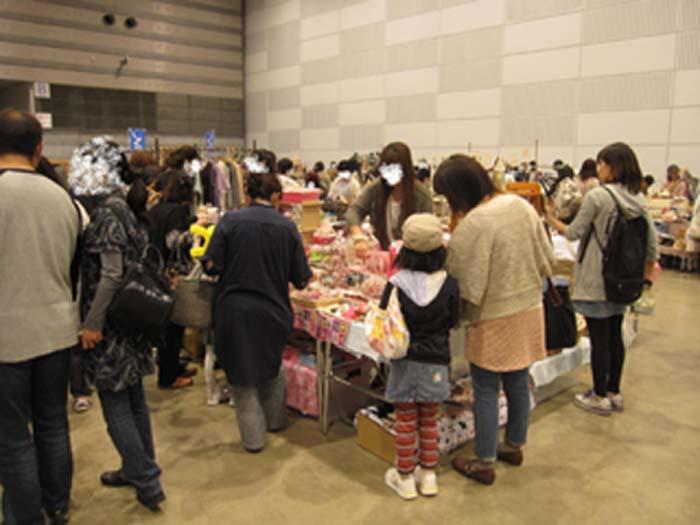 ブログシトロン秋祭り2 2