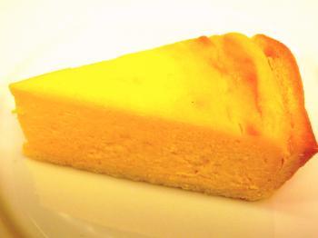 焼チーズケーキ