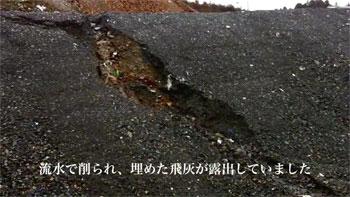 島田市の処分状態