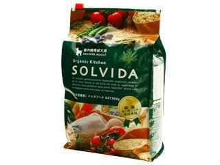 SOLVIDA基本画像
