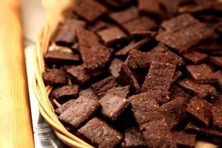 20120525 酒粕酵母クッキー