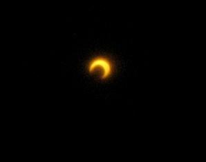 金環日食―2-120521