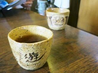 14-1-25 お茶