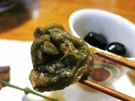 14-1-27 2前菜ふき
