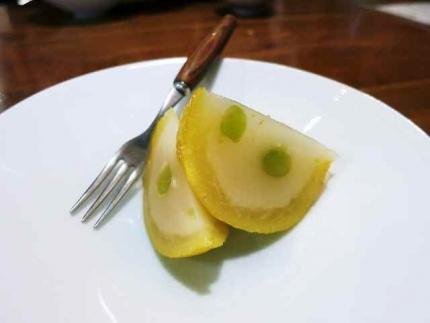 14-1-27 甘味柚子