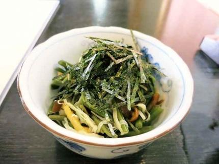 14-12-10 山菜