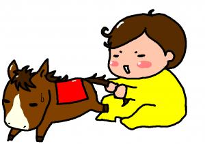 2014馬と・・・