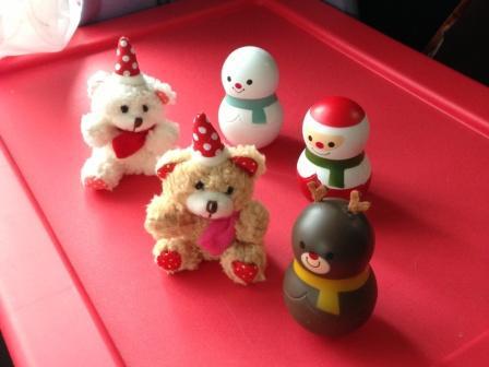 クリスマス仕様 (1)