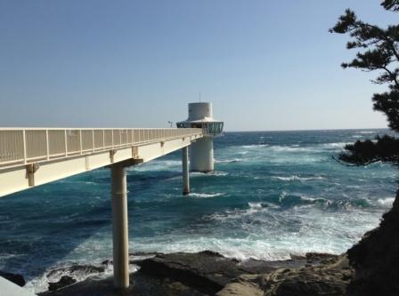海中展望台1
